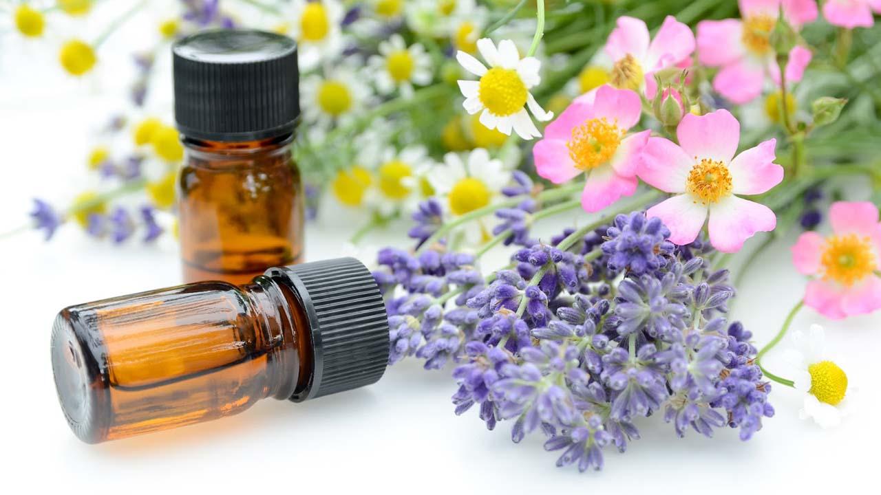 История ароматерапии