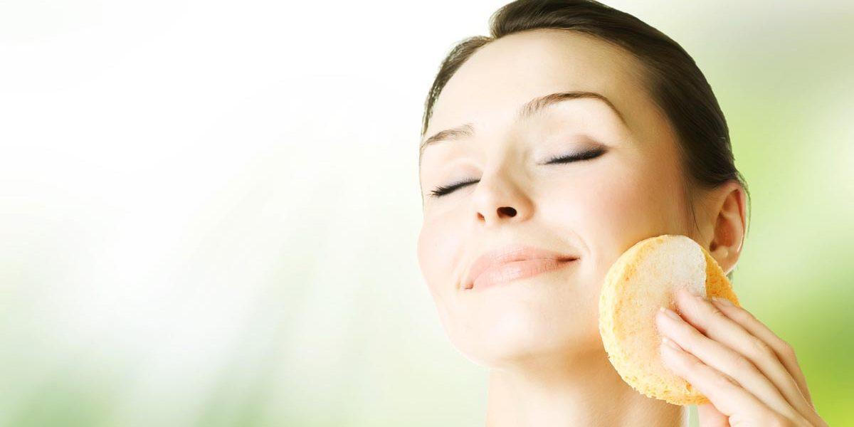 Чистая и сияющая кожа лица