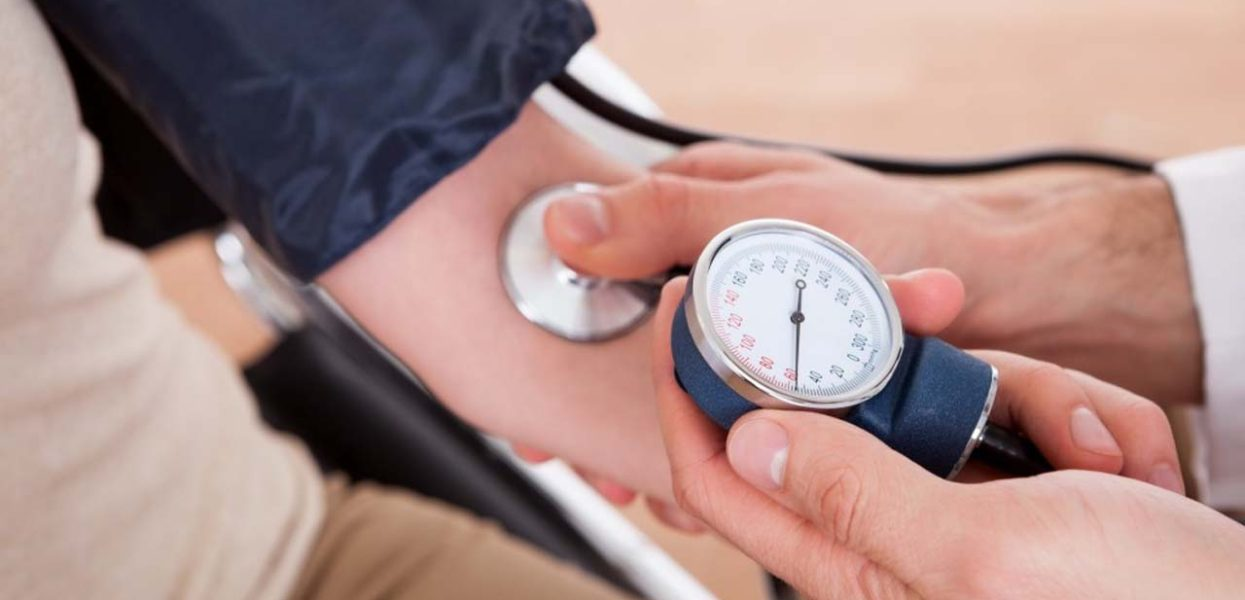 Пониженное давление — способы лечения