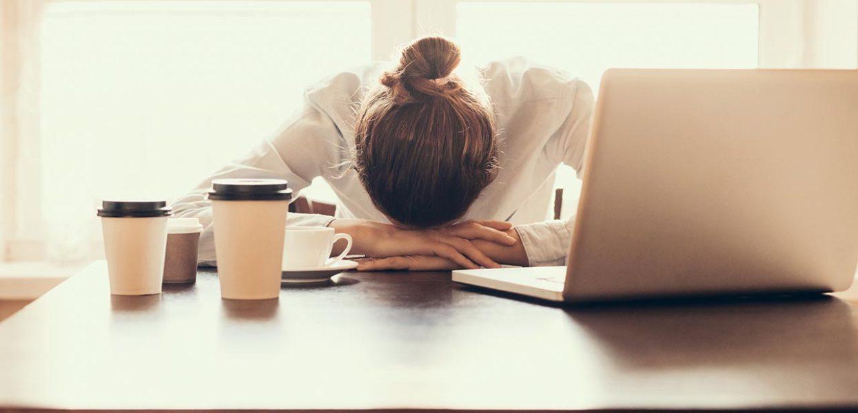 Стресс и хроническая усталость. Как научиться расслабляться?