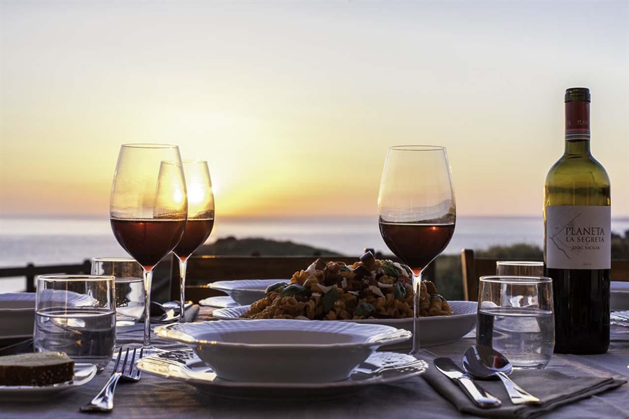 Рецепты с острова Сицилия