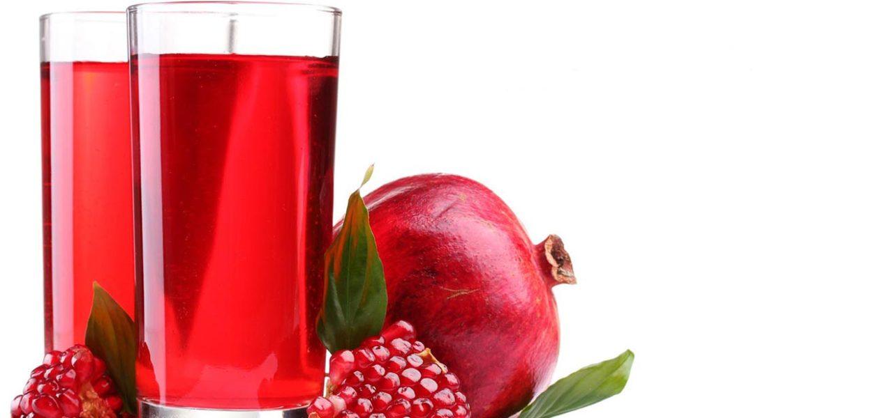 Польза гранатового сока и его изготовление в домашних условиях