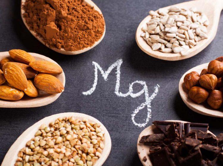 Нехватка магния в организме: симптомы и профилактика