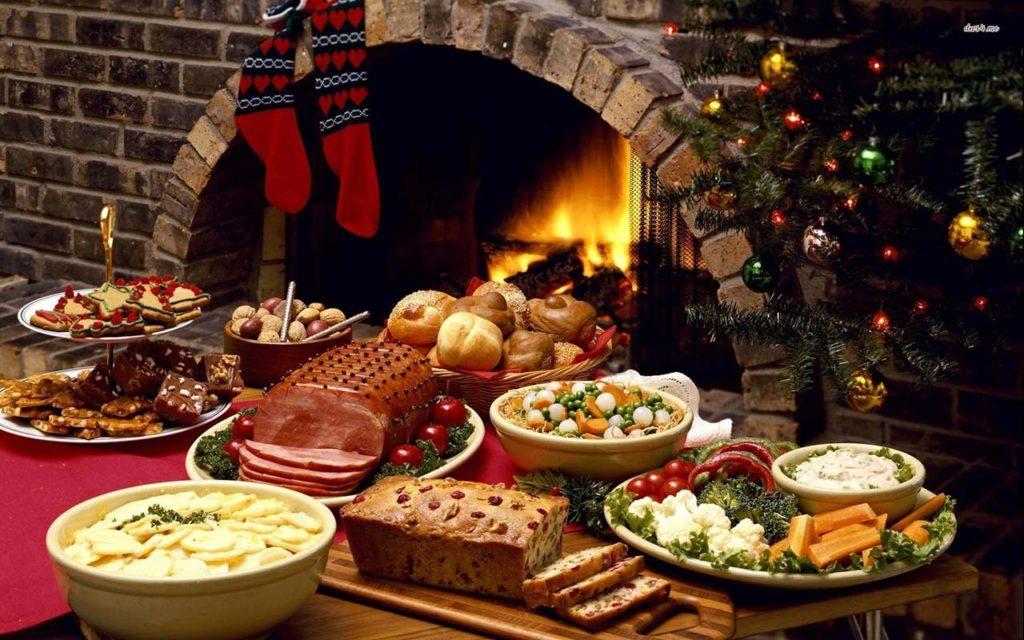 Вкусные и простые рецепты закусок к Новогоднему столу