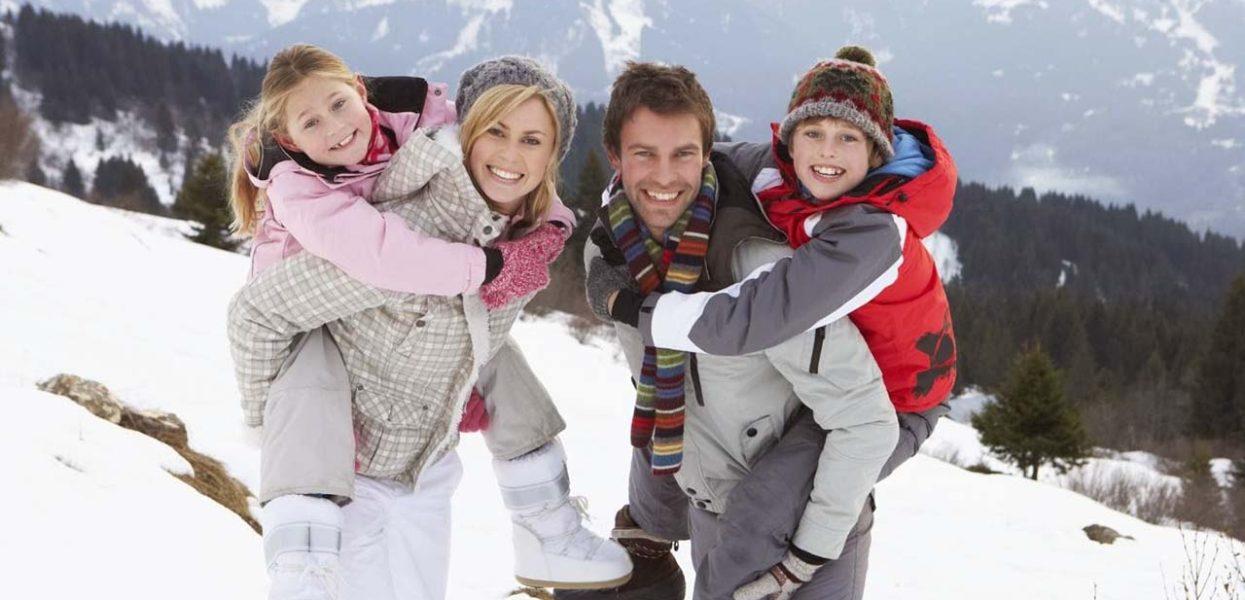 11 мест, которые стоит посетить зимой