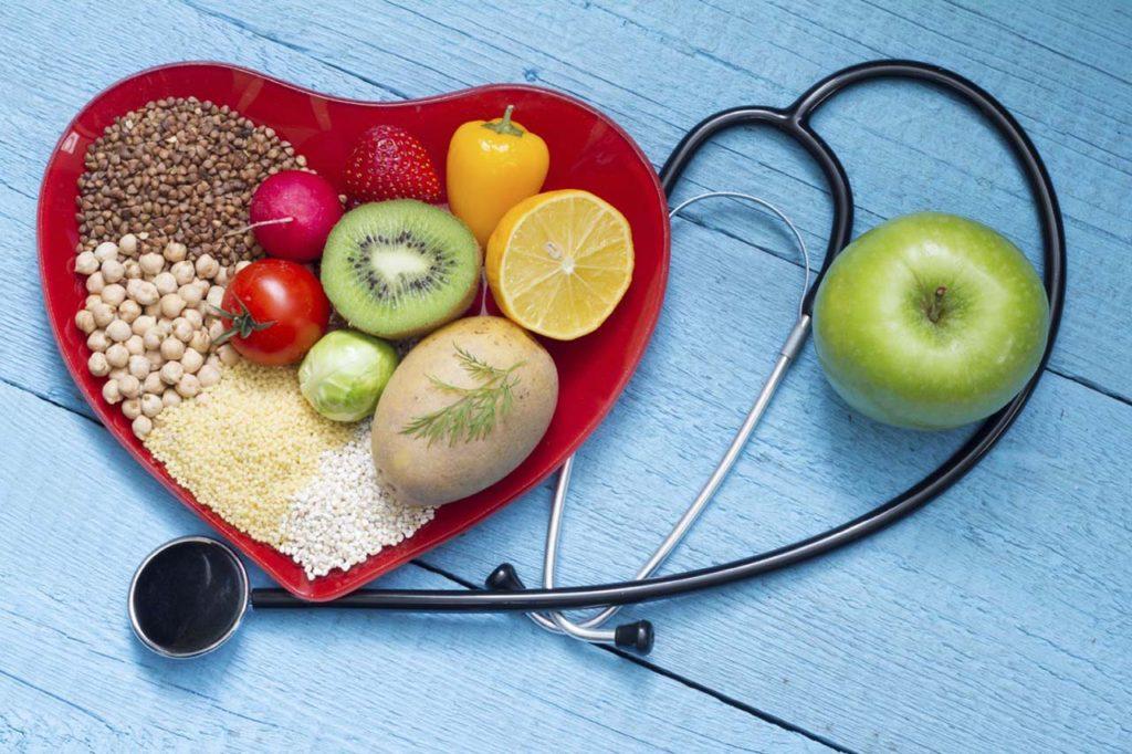 Как бороться с повышенным уровнем холестерина?