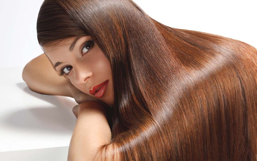 Домашние рецепты для роста волос